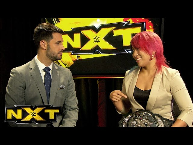 Is anyone ready to challenge Asuka?: WWE NXT, Sept. 7, 2016