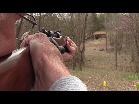 Xxx Mp4 Winchester Model 70 PreWar Range 2 3gp Sex