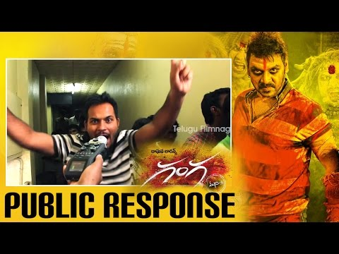 Xxx Mp4 Ganga Muni 3 Telugu Movie Public Response Raghava Lawrence Taapsee 3gp Sex