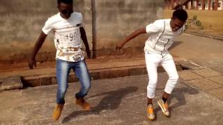 Ice Prince - Boss / Dance Cover /