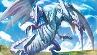 YU-Gi-OH DUEL GENERATION: Dragón de Ojos Azules Definitivo
