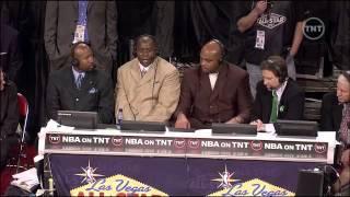 NBA Slam Dunk Contest 2007
