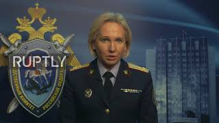 Russia: Investigative Committee requalifies Kerch attack from