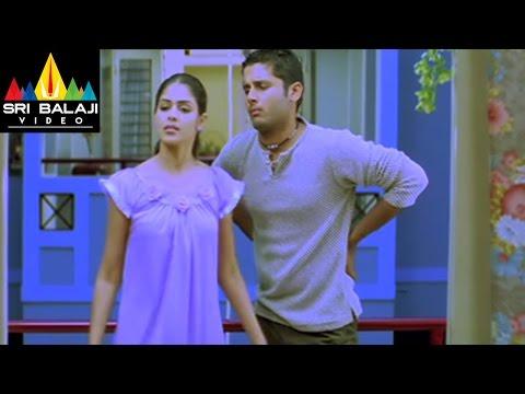 Xxx Mp4 Sye Movie Nitin And Tanikella Bharani Comedy Scene Nitin Genelia Sri Balaji Video 3gp Sex