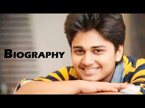 Abhinay Laxmikant Berde (Junior Lakshya) - Biography