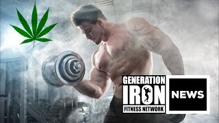 First Ever Weed-Friendly Gym To Open In California | GI News