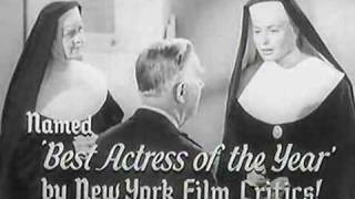 Trailer The Bells of St Mary's -1945-  (Re issue trailer)