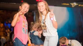 Junior Party Halloween 2016@ VIP CLUB GUBIN
