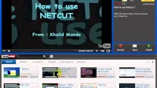 مشاهدة فيديوهات اليوتيوب دون الحاجة الى فتح المتصفح بطريقة سهلة