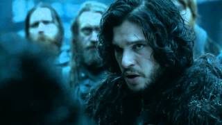 Game of Thrones Season 4: Episode #3 Preview (HBO)