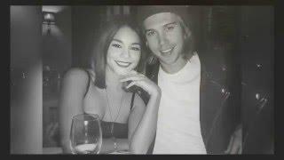 Vanessa + Austin || Style
