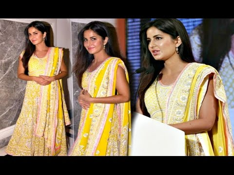 Xxx Mp4 Katrina Kaif Hot At WEUNITE Conference On Gender Equality Violence Against Women 3gp Sex