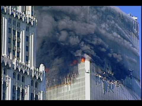 9 11 WTC Attacks Original Sound. Steve Vigilante
