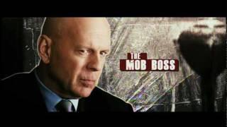SET UP - 50 Cent x Bruce Willis