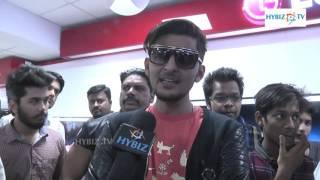 Teraa Suroor 2 Movie Singer Darshan Raval | hybiz