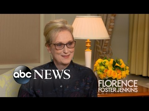 Meryl Streep Recalls Meeting Al Pacino When I Was Nobody