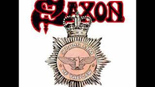 Saxon - Dallas 1 PM