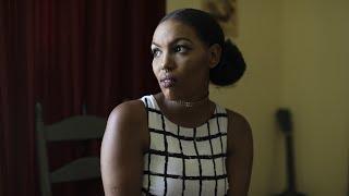 FGM survivor Yasmin Mumed recounts the day she was cut