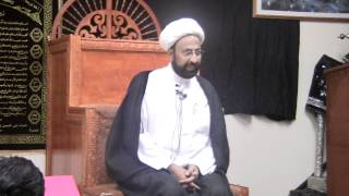 Molaqat e Imam e  Zamana 01