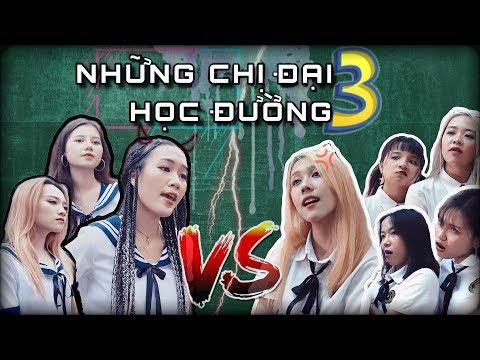 Xxx Mp4 Nhạc Chế NHỮNG CHỊ ĐẠI HỌC ĐƯỜNG PHẦN 3 Hậu Hoàng Ft Nhung Phương 3gp Sex