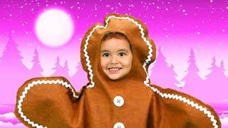 Kids Songs Christmas compilation   Finger Family Christmas