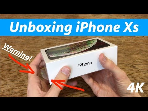 Xxx Mp4 Unboxing IPhone Xs Space Gray First Look 4K Is Apple Supporting Frauds With No Vacuum Packing 3gp Sex