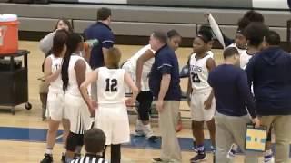 Girls' Varsity Basketball - Lorain vs. North Ridgeville 12-27- 17