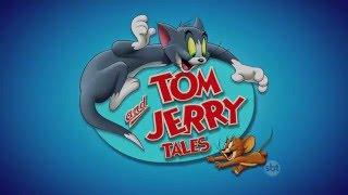 [HD] As Aventuras de Tom e Jerry | Abertura Original Completa