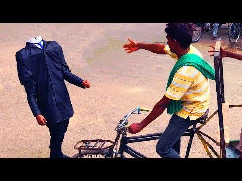 Xxx Mp4 SARKATTA PRANK Headless Man PRANKS IN INDIA NatKhat Shady 3gp Sex