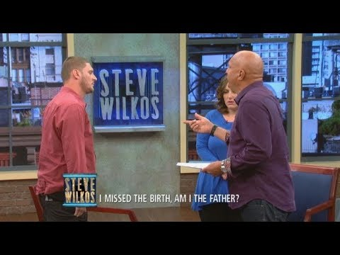 Xxx Mp4 The Stage Gets Heated The Steve Wilkos Show 3gp Sex
