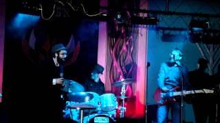 "8th Day ""Mazal Tov (T.T.D.F.)"" Live in Redondo Beach"