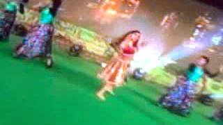 Kathal sandhya Hot Dance Performance In isai madai|sandiya dance|tamil actress sandhya hot love