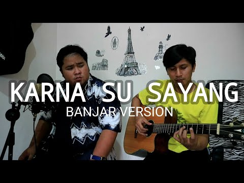 Xxx Mp4 Karna Su Sayang Near Feat Dian Sorowea Cover Banjar Version Tommy Kaganangan 3gp Sex