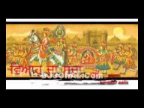 Chodu Parivar Wedding Invitation[Punjabi Funny] (DJJOhAL.Com).3gp