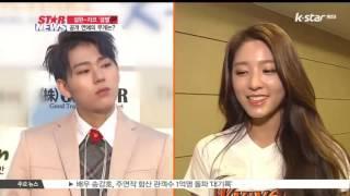 [생방송 스타뉴스] 설현-지코 결별.. 공개 연애의 무게