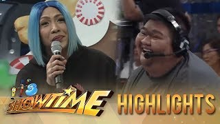 It's Showtime MiniMe 3: Vice Ganda vs. Dumbo!