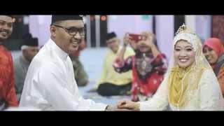 Majlis Perkahwinan Saiful Chin & Rozalila
