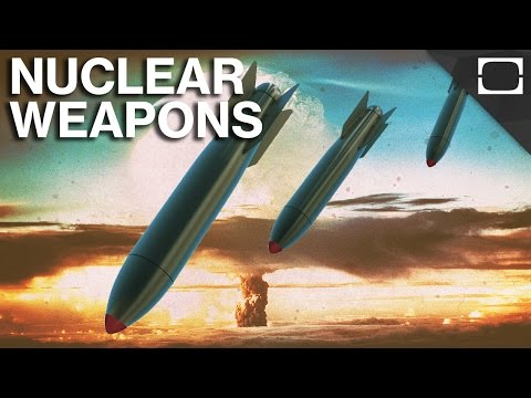 How Powerful Are Modern Nuclear Weapons