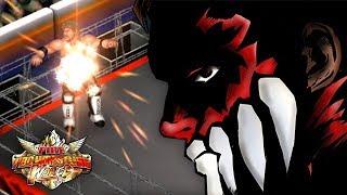 DANGER! BALOR! OMEGA! SHOCKMASTER!! | Fire Pro Wrestling World Tournament (Semi Finals)