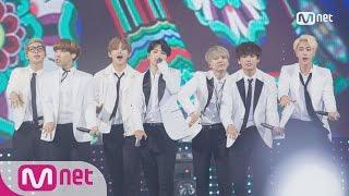 [KCON 2016 France×M COUNTDOWN] Opening Performance _ Arirang Medley(아리랑 연곡) M COUNTDOWN 160614 EP.47