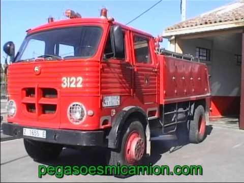 PEGASO CAMIÓN COMET 3040