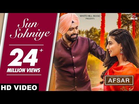 Xxx Mp4 Sun Sohniye Full Song Ranjit Bawa Amp Nimrat Khaira Tarsem Jassar AFSAR Punjabi Love Songs 2018 3gp Sex