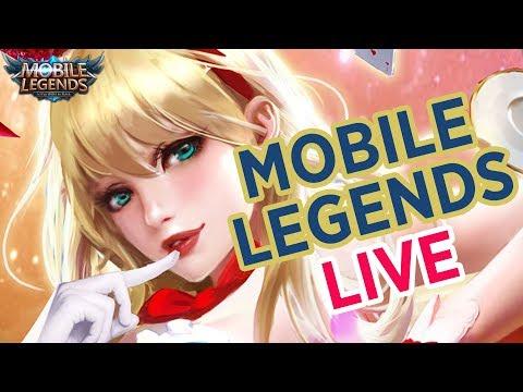 Glorius Micin LUL - Mobile Legends Indonesia Live