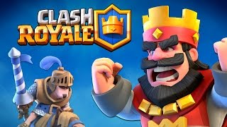 NEW SUPERCELL Game