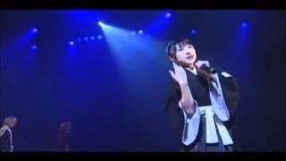 Bengara Koushi - Rock Musical Bleach BANKAI SHOW code 003 SUB PL