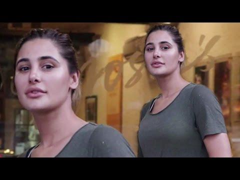Xxx Mp4 Nargis Fakhri Caught Without Makeup On Mumbai Roads 3gp Sex