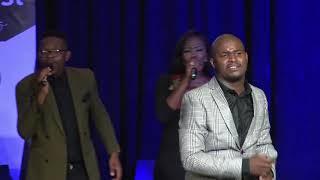 Psalmist Sefako - Monate wago hloka Modimo