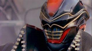Power Rangers Lost Galaxy - Journey's End - Villamax Awakens