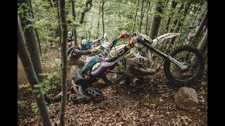 REAL EXTREME ENDURO. Red Bull Romaniacs 2017 - DAY 3