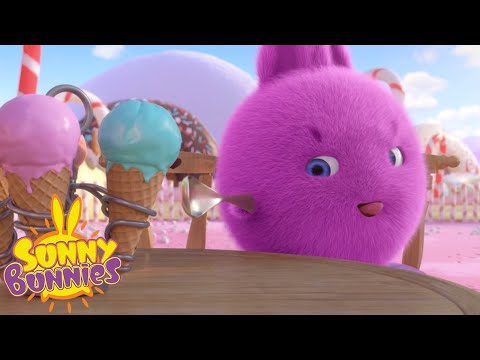 Xxx Mp4 Cartoons For Children SUNNY BUNNIES SWEET DREAM NEW SEASON Funny Cartoons For Children 3gp Sex